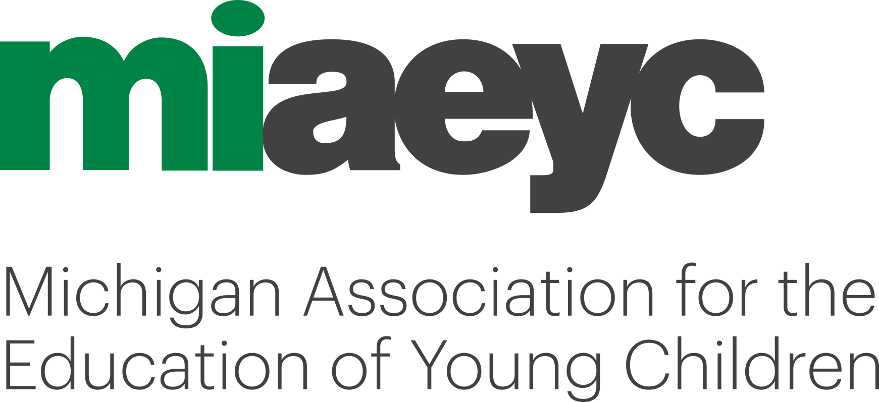 Michigan Association for the Education of Young Children